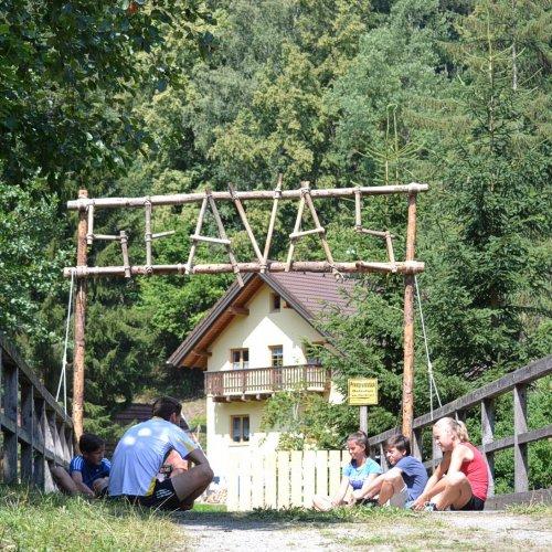 Bild zum Weblog Zeltlager Selker 2018