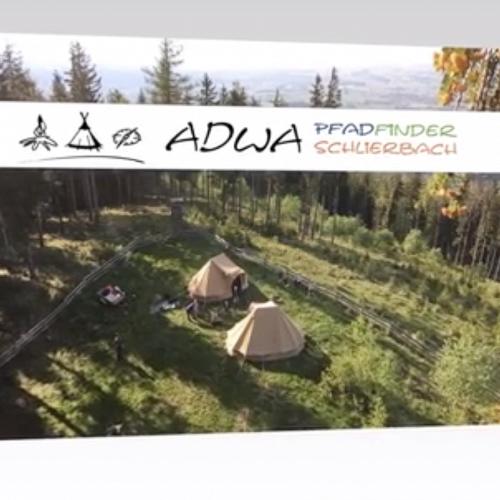 Bild zum Weblog ADWA Pfadfinder Schlierbach