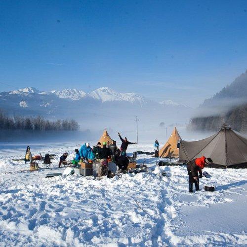 Bild zum Weblog APLA-Winterlager 07.-09.02.2020