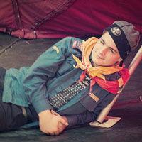 Bild zum Weblog Herbstlager der Bogenhofener ADWA