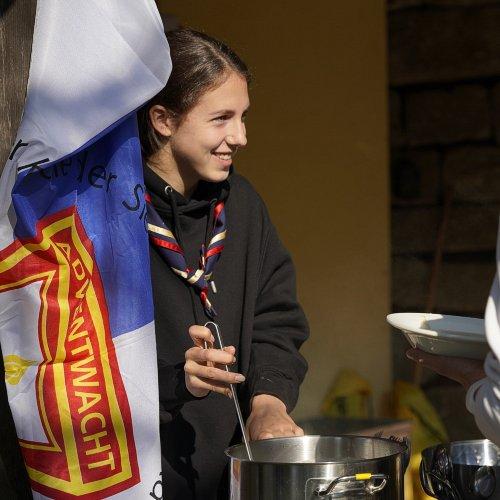 Bild zum Weblog Austrias Next Top Scout – Scout-Wochenende 2021