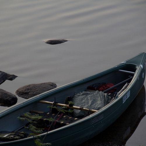Bild zum Weblog Infos - Kanu- Wanderfreizeit Schweden