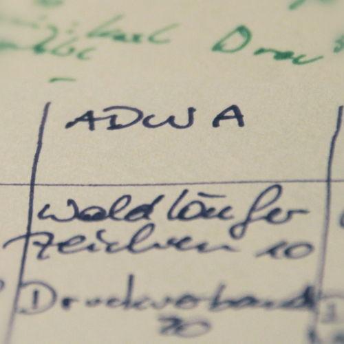 Bild zum Weblog Stadt - Land - ADWA