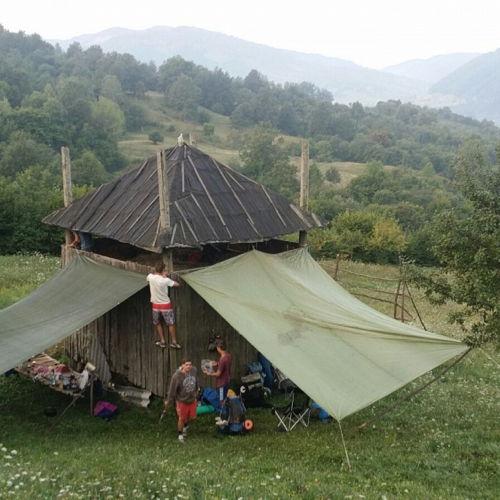 Bild zum Weblog OLT - RO 2015 - OutdoorLeadershipTraining - Romani